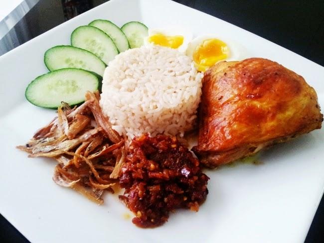 10 Makanan Paling Menggemukkan Di Malaysia PERLU TAHU