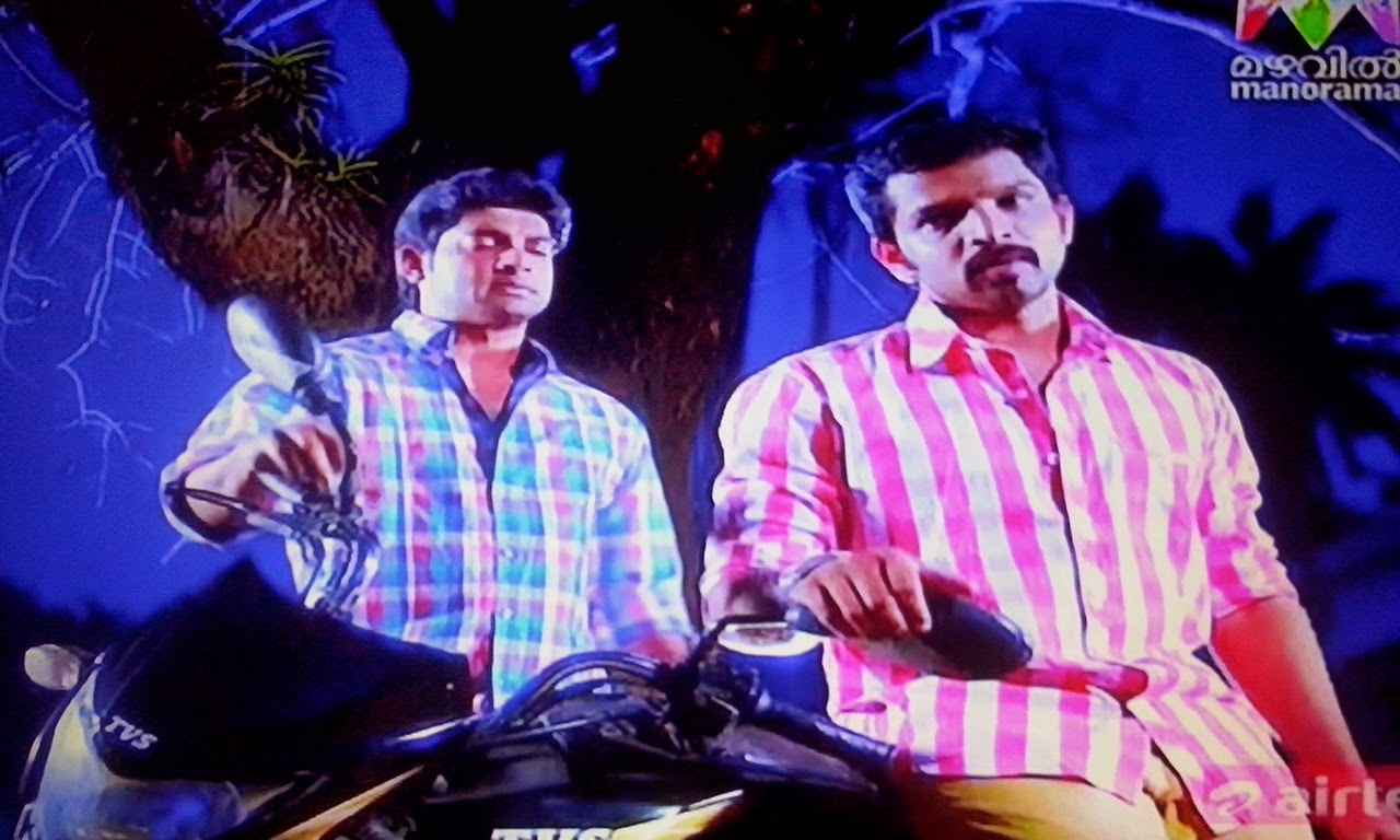 Bhagyadevatha serial 25th March Episode stills - malayalam serial ...