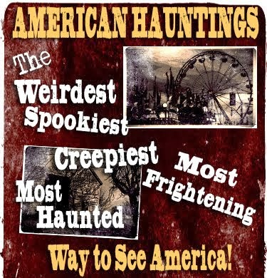 History & Hauntings Tours!