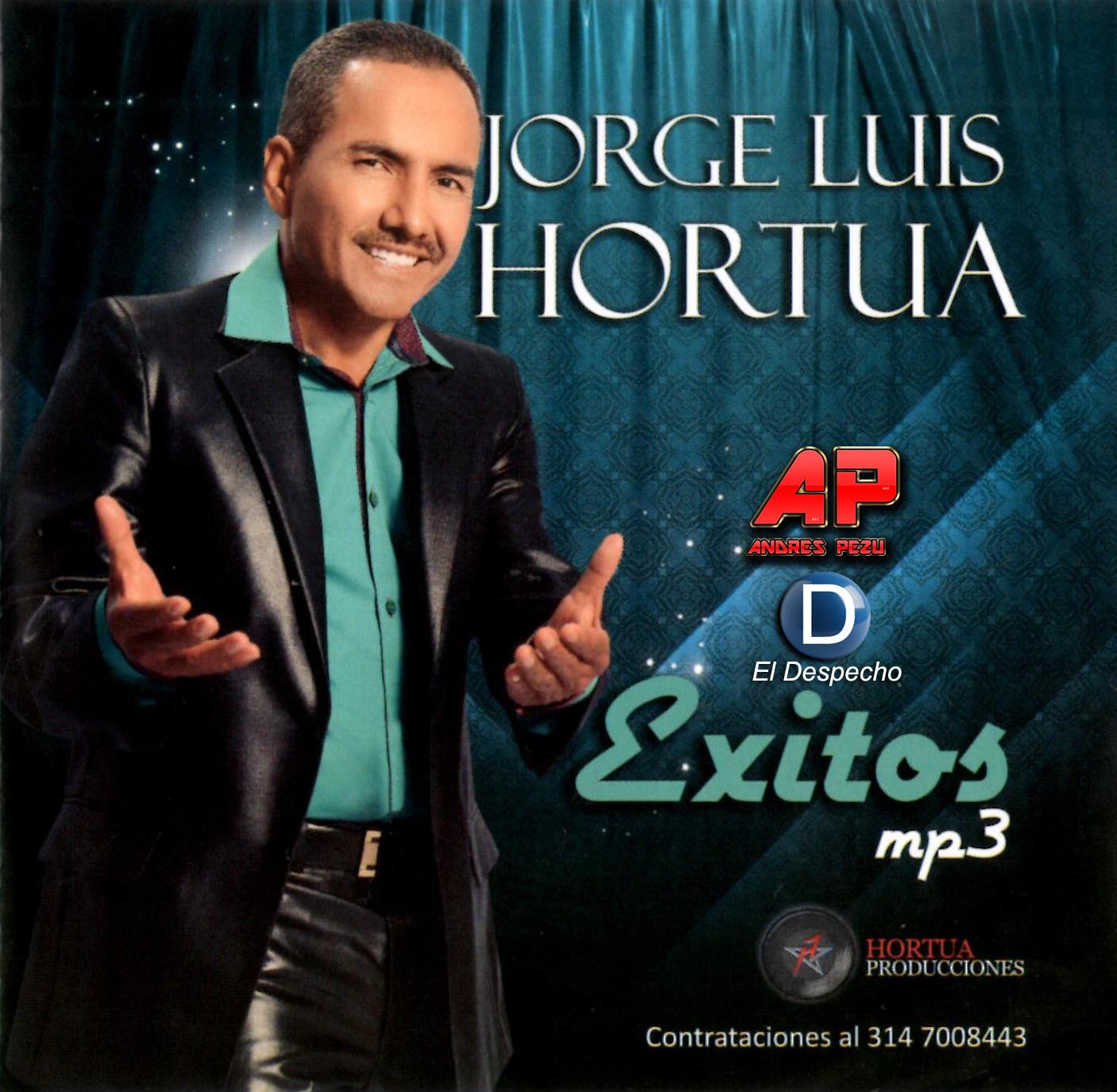 Jorge Luis Hortua