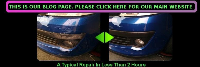 mobile scratch dent repair halifax