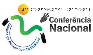 Acompanhe a Conferência Nacional
