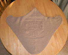 Guardian Angel Baby Bath Towel pattern $1.00