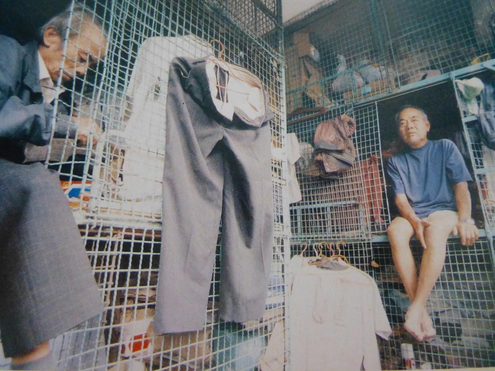 cath hk les hommes cages l 39 autre face de hk. Black Bedroom Furniture Sets. Home Design Ideas