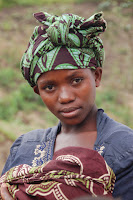 Ugandan Woman