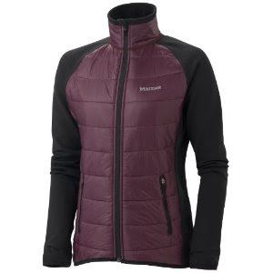 Marmot Variant Insulated Jacket - Women