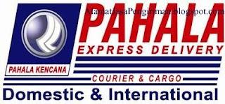 Alamat Pahala Express Jayapura