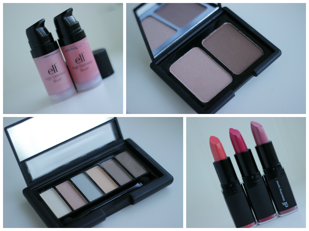 new in eyes lips face make-up
