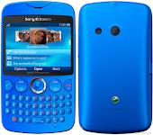 Unlock All Model Sony Ericsson