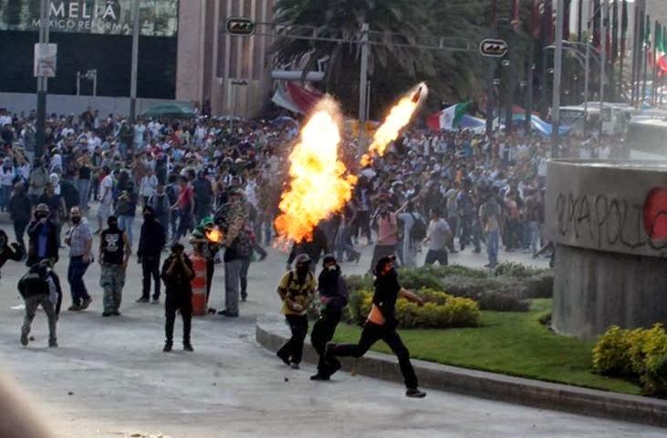 45 Aniversario 2 de Octubre de 1968 - 2 de Octubre de 2013 México
