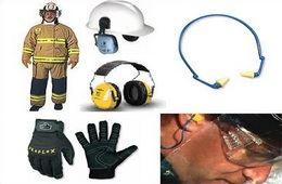 السلامة الصناعية الكهربائية - Safety