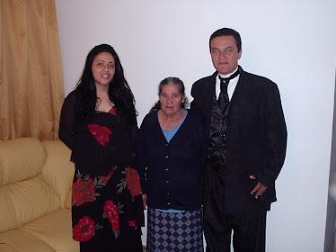 Foto:Família