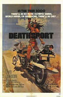 Death Sport
