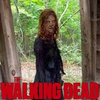 The Walking Dead 4x07 - Dead Weight: