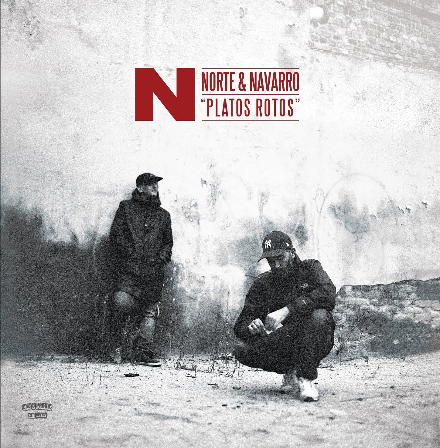 """NORTE & NAVARRO - """"PLATOS ROTOS"""""""