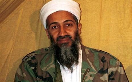 Pemimpin Al-Qaida Osama Bin Laden Tewas Mengenaskan