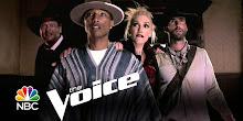 Xem phim Giọng Hát Mỹ Mùa 7