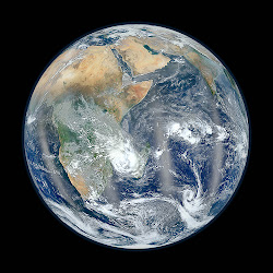 Earth Hi-Res