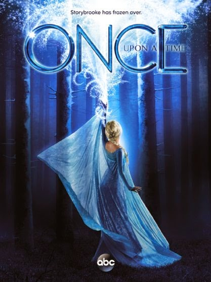 Once Upon a Time Season 4 (Tập 3)