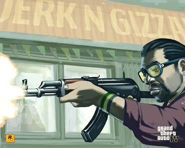 #46 Grand Theft Auto Wallpaper
