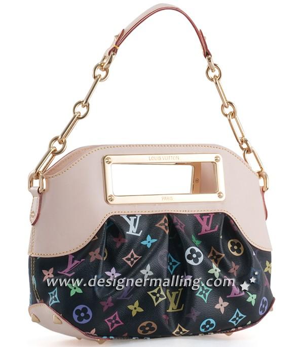 67767d87b7eb Louis Vuitton Monogram Multicolor Bag  327.60