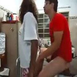 Transa Com a Sua Empregada - http://www.videosamadoresbrasileiros.com