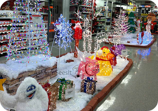 sears christmas decorations for outside photograph searsre - Sears Outdoor Christmas Decorations