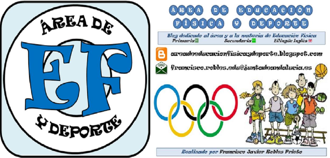 Área de Educación Física y Deporte