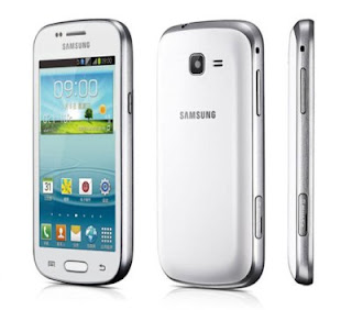 Samsung Galaxy Trend II S7570 Spesifikasi, fitur dan info harga