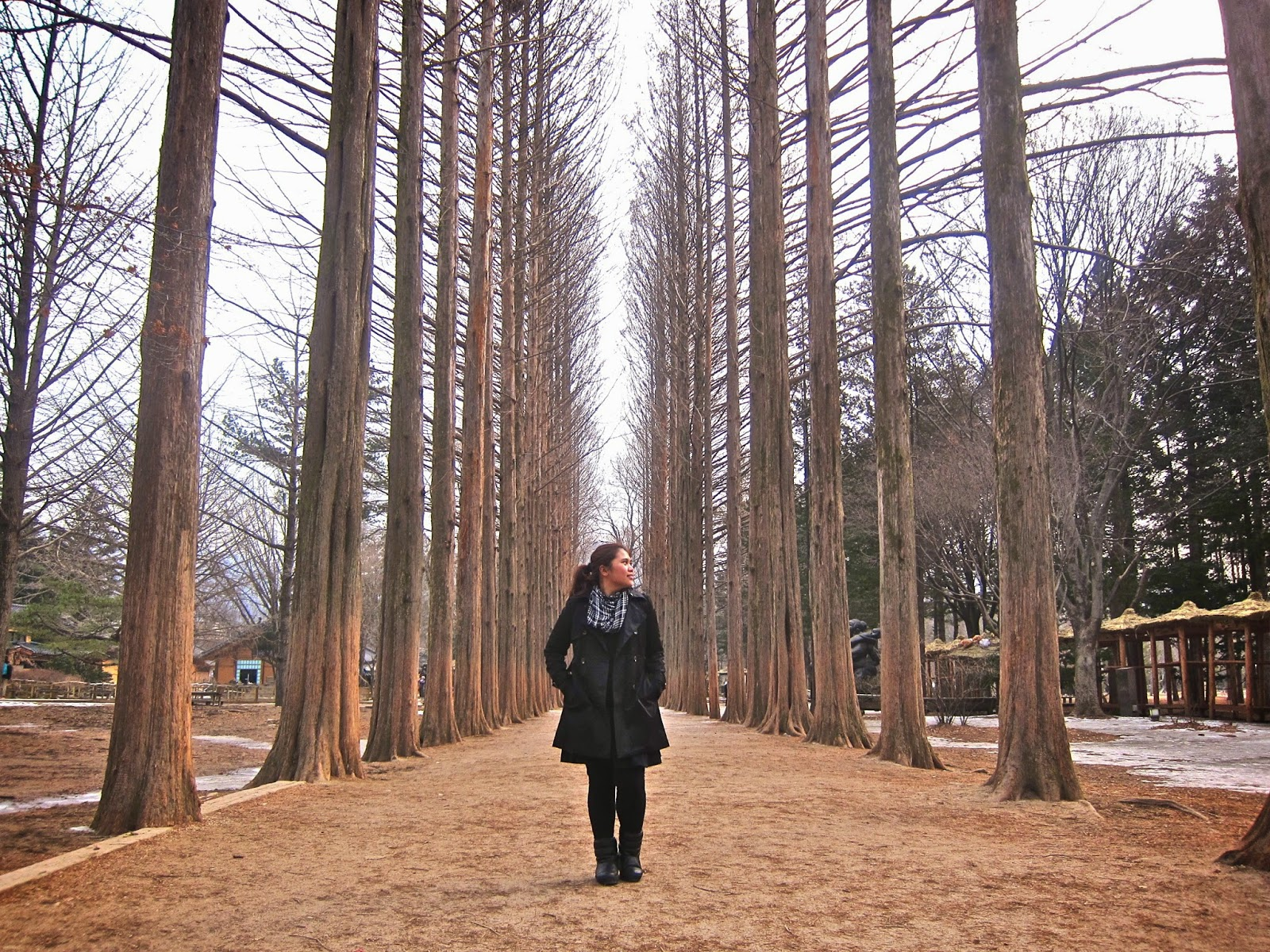 How to commute to Nami Island