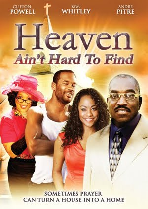Heaven Aint Hard to Find (2010)