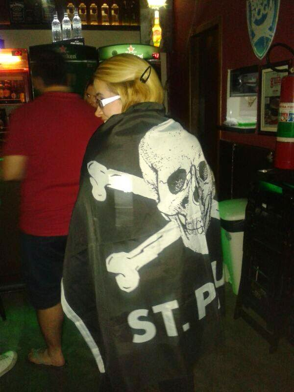 Por que nossa sintonia foi embora? - Love Letter to FC St. Pauli