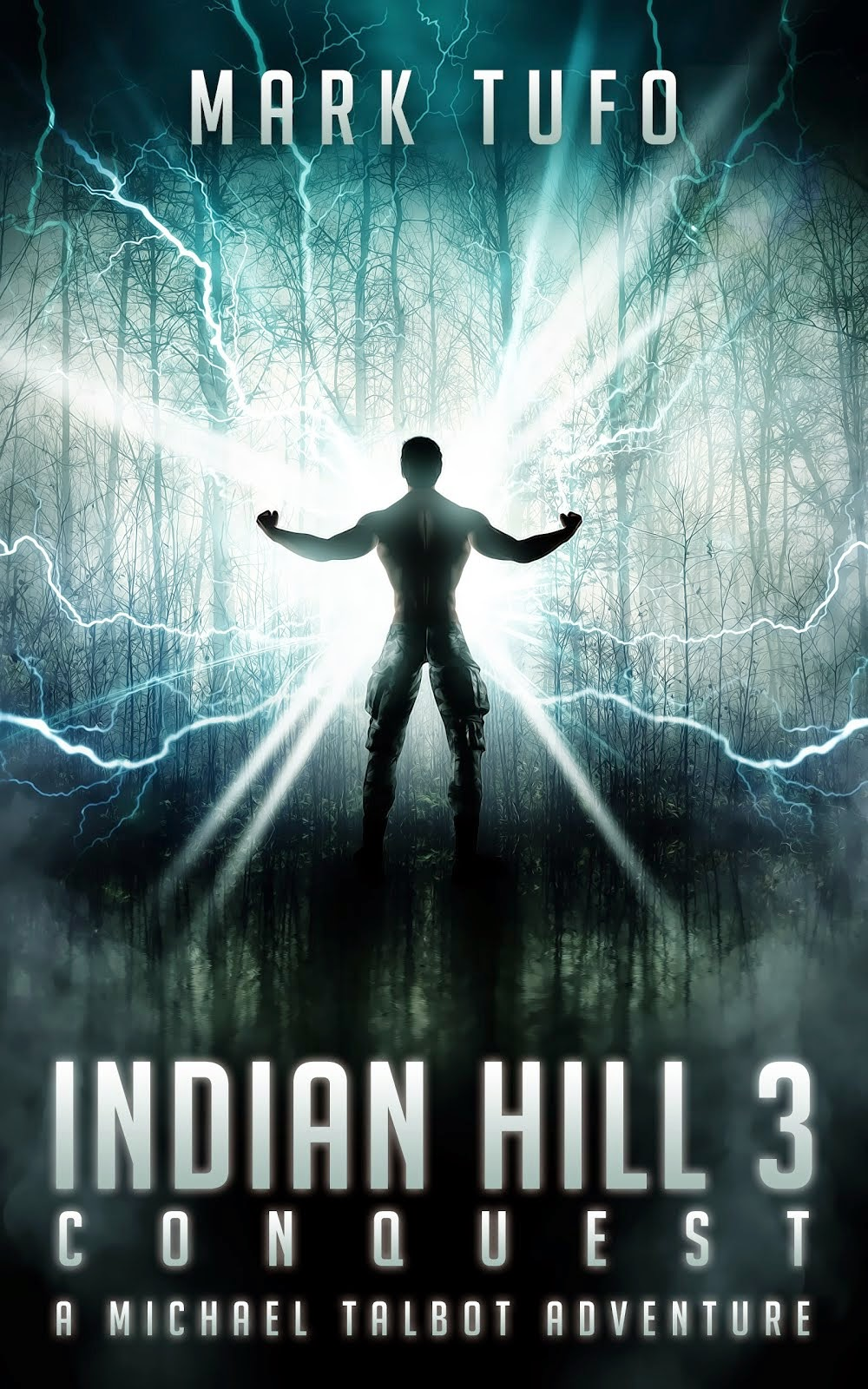 Indian Hill 3:  Conquest