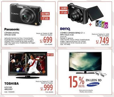 electro ofertas 6-5-2013
