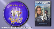 Takeover by Liz Martinson