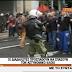 """ΕΚΤΑΚΤΟ: """" Επεισόδια στο κέντρο της Αθήνας """""""