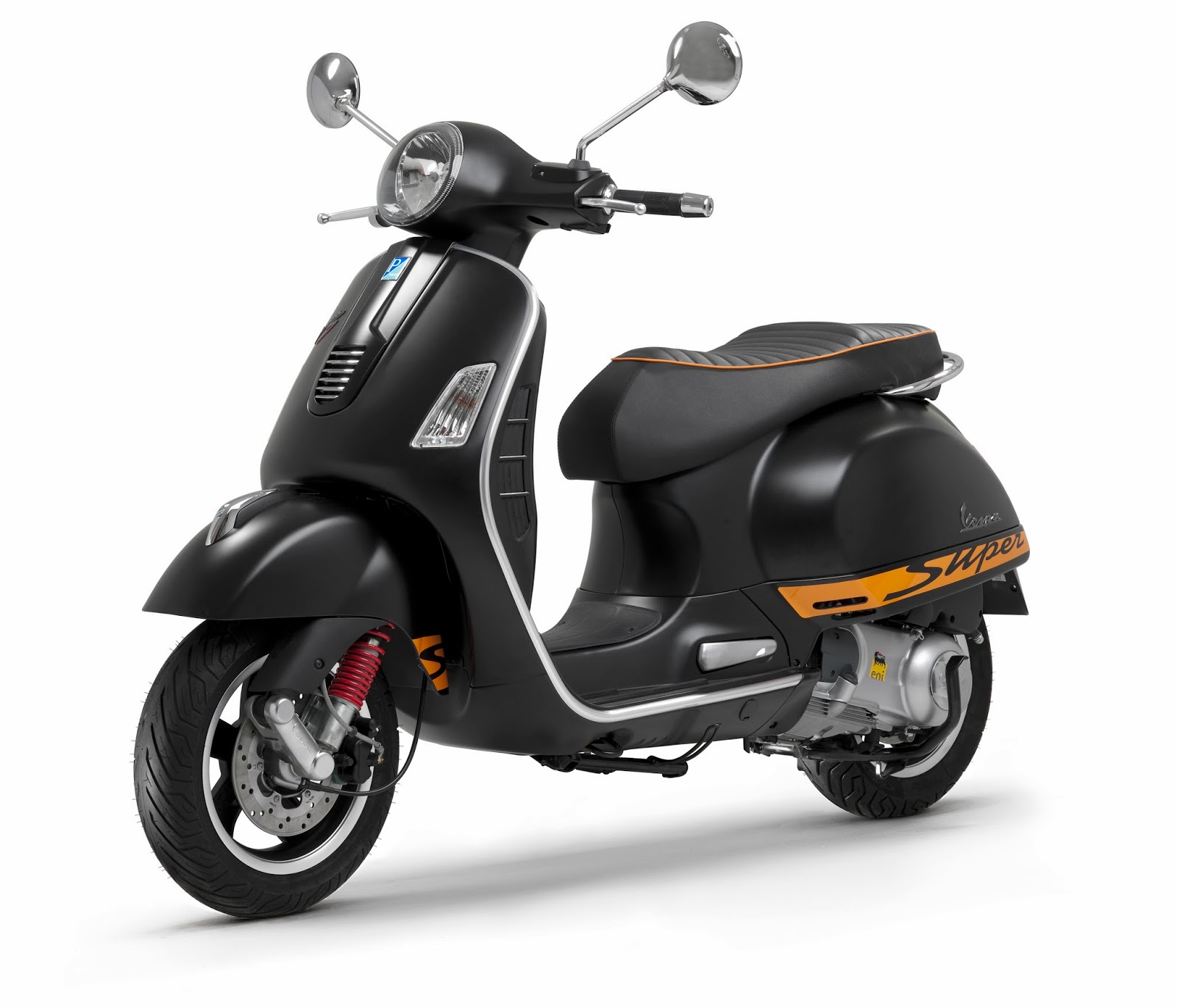 loja das motos vespa gts super sport 125 e 300. Black Bedroom Furniture Sets. Home Design Ideas