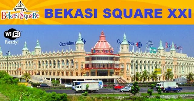 Bekasi Square XXI