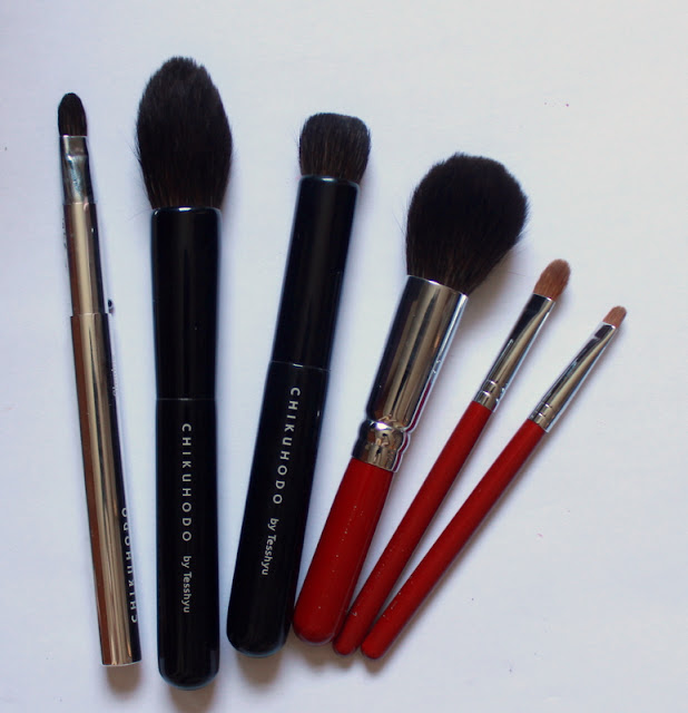 Feature: Brushes