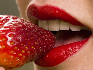 un dulce sabor a amor:)
