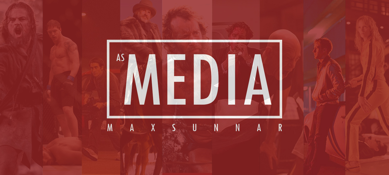 Max Sunnar | AS Media