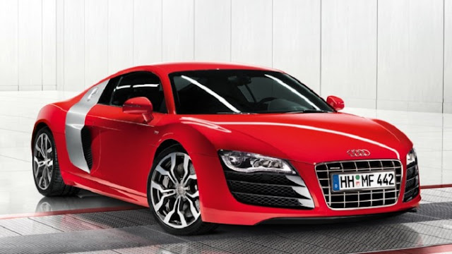 2014 Audi List Price new update