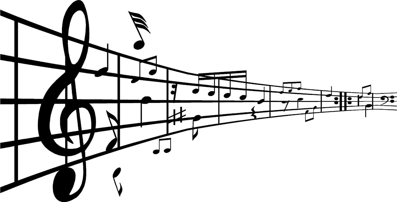 las letras de la musicas: