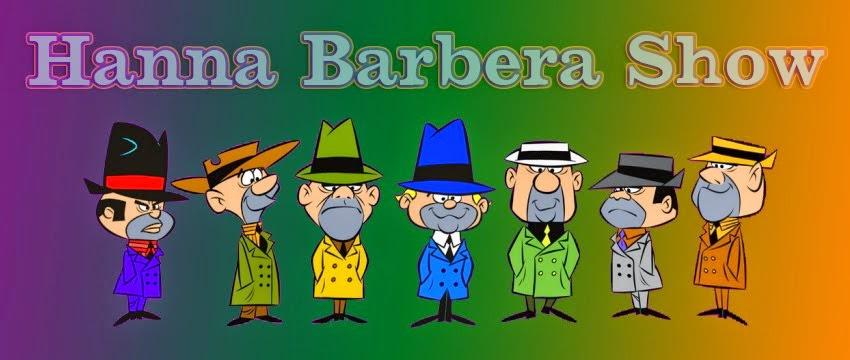 Hanna Barbera Show Parte 2