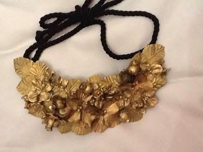 maxi collares