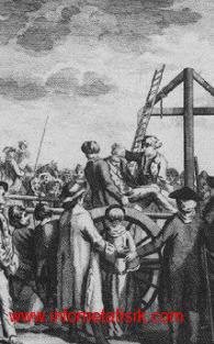 http://infometafisik.com - Orang Ini Masih Hidup Setelah Dihukum Mati