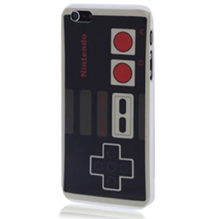 iPhone 5 Skal Nintendo gamepad jButiken