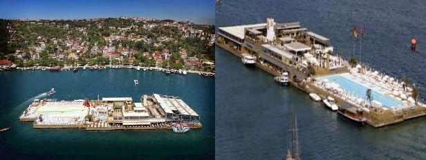 Galatasaray Adası