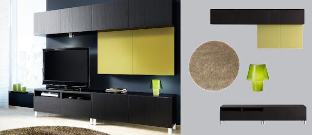 Hogar diez besta de ikea un mueble de lo m s vers til - Ikea muebles salon comedor ...