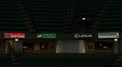 Pacersì Stadium Ads Mod